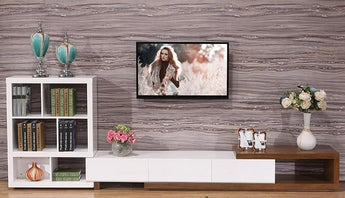 TV Units With Cabinets Home Furniture - My Aashis