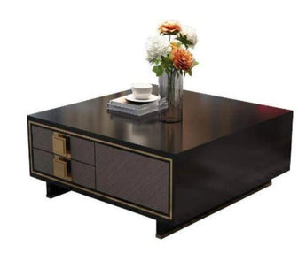 Modernist Classic Wooden Coffee Table - My Aashis