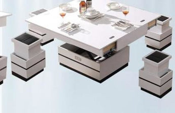 Newly Designed Multifunction  Electrical Coffee  Table Set