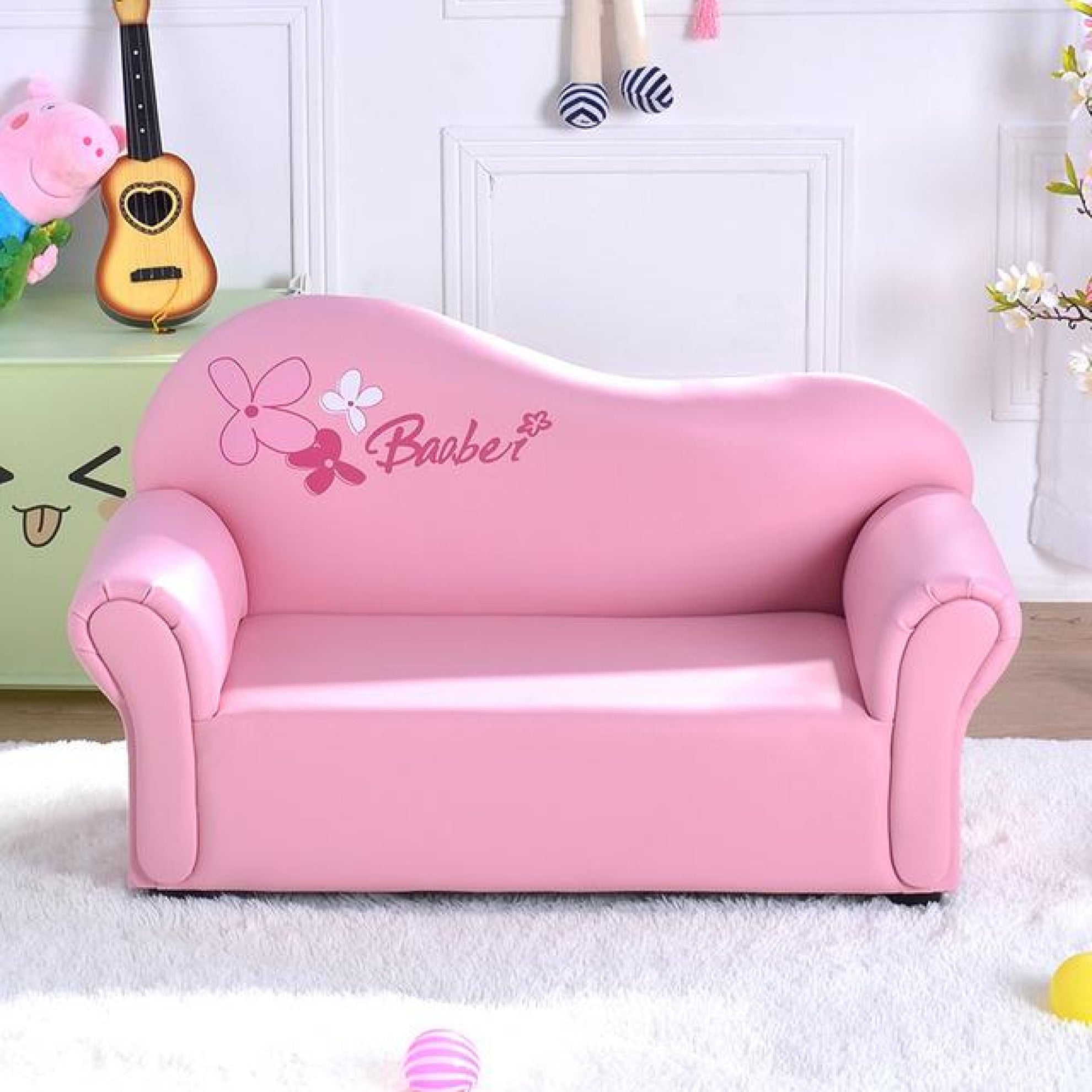 - Kindergarten Baby Chaise Lounge For Kids Furniture My Aashis