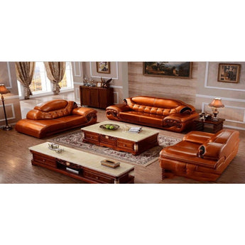 Modern European Sectional sofa For living room - My Aashis