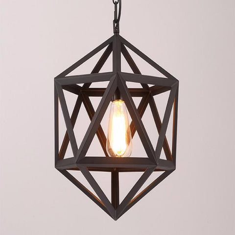 Pendant Lamps for Bar/Restaurant Personality Home Lighting Decor - My Aashis