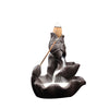 Incese Burner Stick Incense Holder Buddha Supplies Lotus Cone - My Aashis