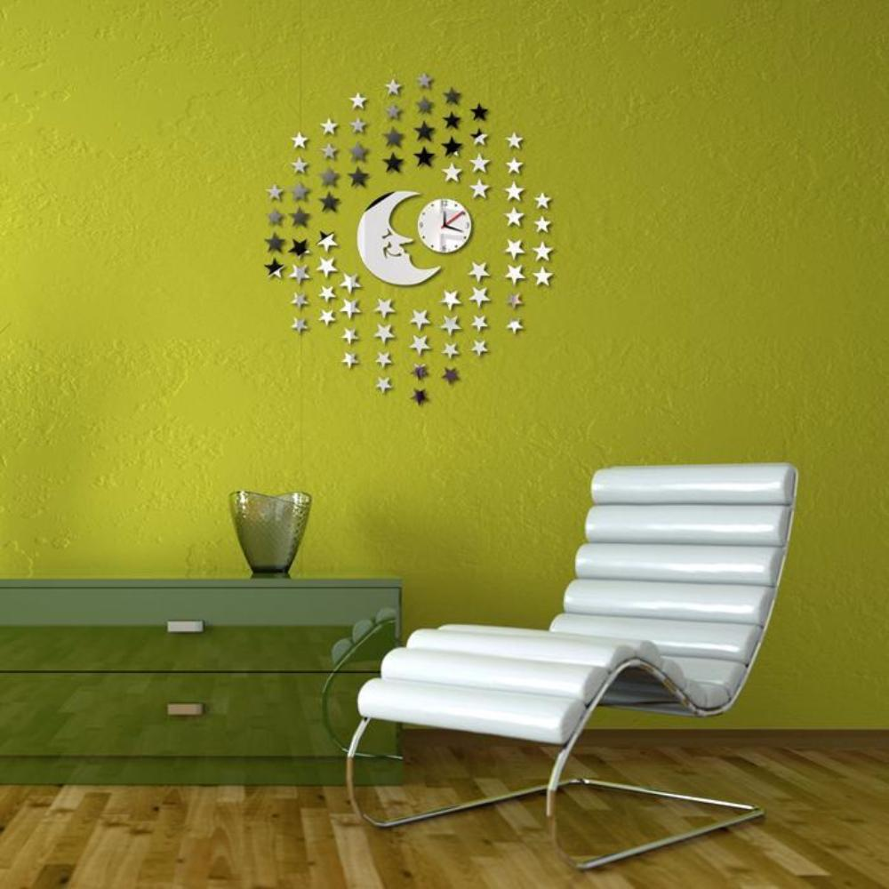 Great Wall Decor Stars Pictures Inspiration - The Wall Art ...