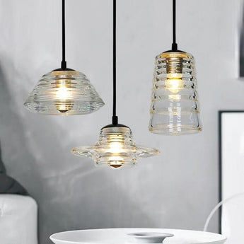 Modern Creation of Crystal Hanging Pendant Light - My Aashis