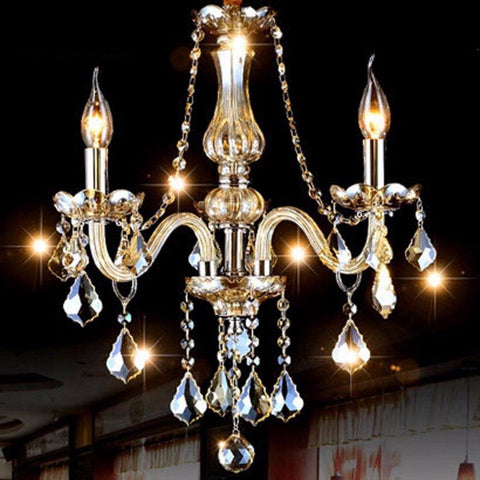 Modern  Chandelier for home decorate.