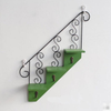 Creative Wood Stairs Rack Shelf for Wall Decoration - My Aashis