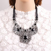 Charming Choker Pendant Necklace For Party Wear- My Aashis