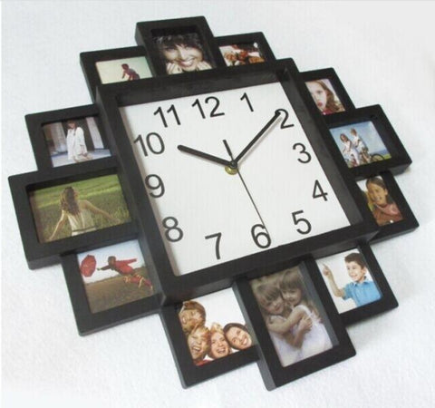 Modern Design Unique Photo Frame Home Decor - My Aashis