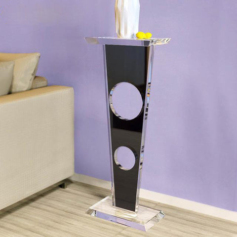 Acrylic Sculpture Pedestal Stand - My Aashis