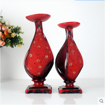 Romantic Creative Candle Holder Props Candlelight  Adornment Furnishing - My Aashis