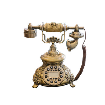 Telephone In Modern Decorative  Wedding Gift - My Aashis