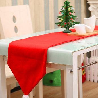 Christmas Table Decor Runner - My Aashis