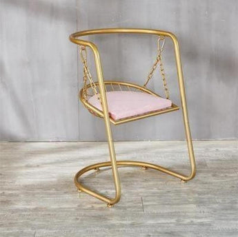 Stylish Light Luxury Modern Chair - My Aashis