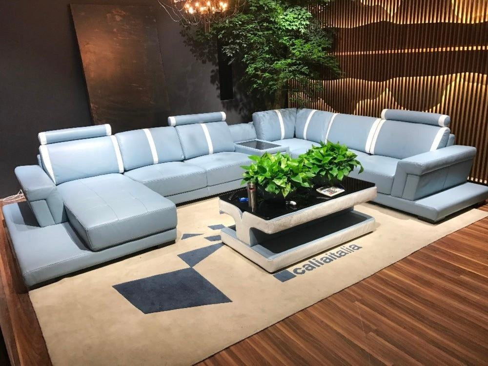 Picture of: Luxury Modern Sofa Set Living Room Furniture My Aashis