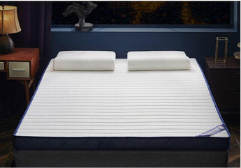 Modern Stylish Multicolor King Size Mattress - My Aashis