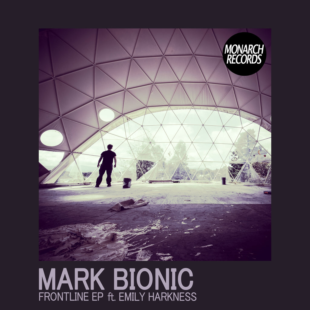 MONARCHR009-B - Mark Bionic - Spores