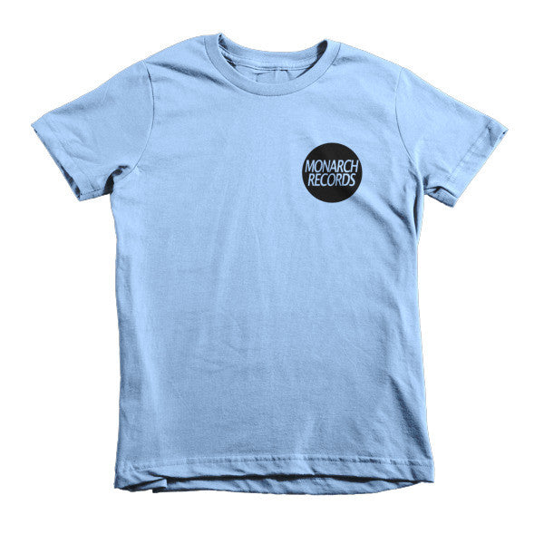 Kid's T-Shirt - Original Light