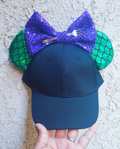 Mermaid Fun Hat