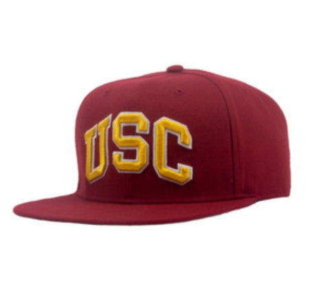 Mouse Ear Team Hat- USC