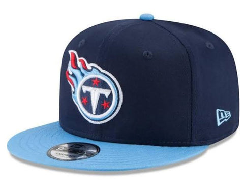 Mouse Ear Team Hat- Tennessee Titans