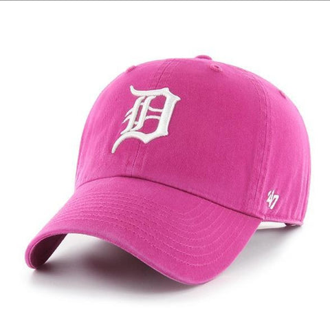 Mouse Ear Team Hat-Detroit Tigers Pastel Team Hats