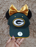 Mouse Ear Team Hat-Packers