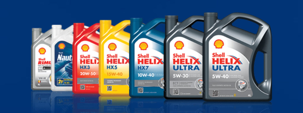 Shell Lubricants & GOfuel in new Partnership for New Zealand.