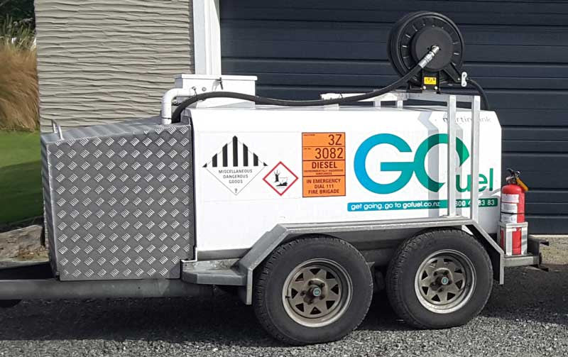 GOfuel Assisting Whakatane District Council