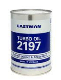 Eastman Turbo Oil 2197 (Carton of 24)