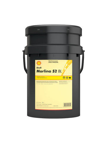 Shell Morlina S2 BL 10 / P20L