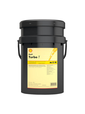 Shell Turbo T 32 / D209L