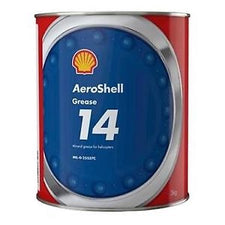 Aeroshell Grease 14