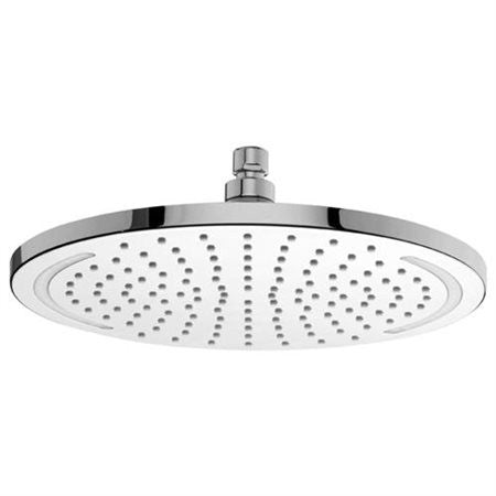 Nikles Shower head Technolight 300 LED Chrome