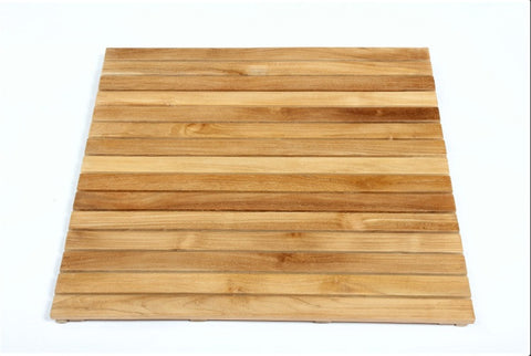 MAT3630 ARB SPA Teak Product Line - Teak Shower Mat 36 x 30 inch