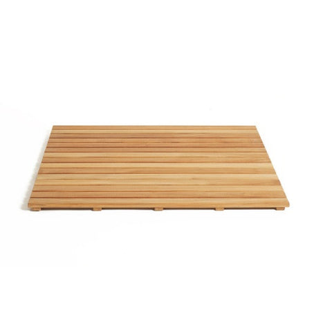 MAT3030 ARB SPA Teak Product Line - Teak Shower Mat 30 x 30 inch