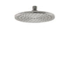 "Aquabrass 2108 8"" ROUND RAIN SHOWER HEAD"