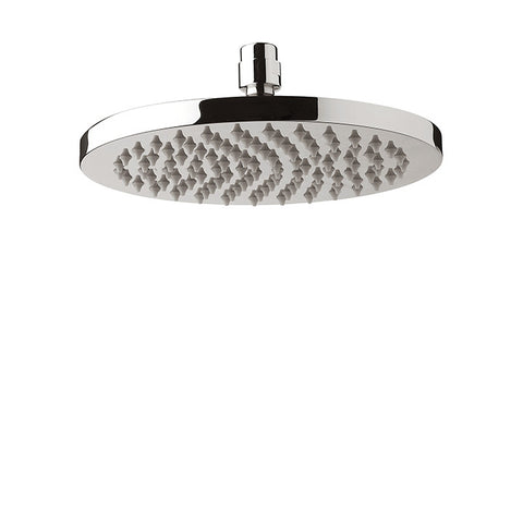 Aquabrass 2410 ROUND RAIN HEAD 10""