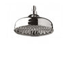 "Aquabrass 2508 8"" Bell Rainhead"
