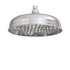 Aquabrass 2512 Bell Rainhead 12""