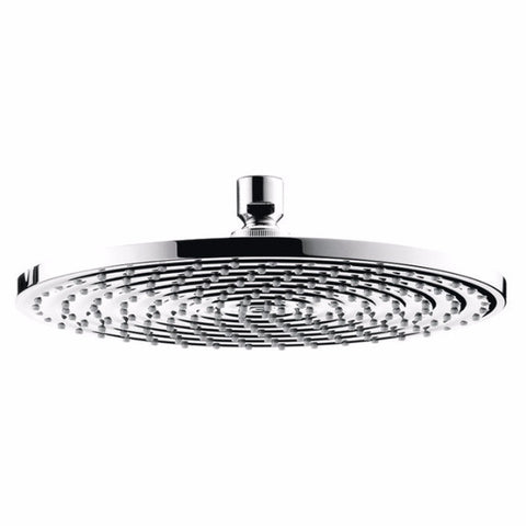 "Hansgrohe 27474001 Chrome 10"" Raindance Air Rain Shower head - Cloud 9 Shower Heads"