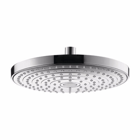 "Hansgrohe 26469001 10"" SHOWER Raindance Select 240 Rain Shower head - Cloud 9 Shower Heads"