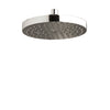 Aquabrass 52808 ROUND RAIN SHOWER HEAD 8""