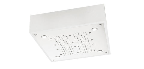 Aquabrass 982 Ceiling box for Cura Aquademy 918 and rainhead 817