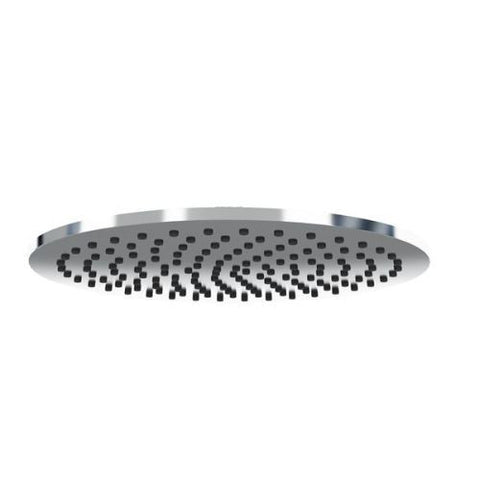 "BLU BATHWORKS TE340 16"" ROUND SHOWER HEAD CHROME"