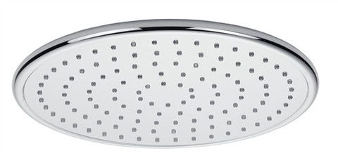 Nikles Shower head Infinity Round 300 Brushed Nickel
