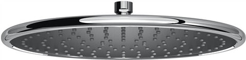 Nikles Shower head infinity Round 300 Carbon / Chrome