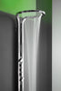 Graff Ametis G-8750-PC Polished Chrome Shower System w/ Rough Included