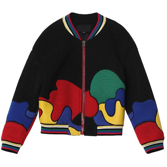 Fashion Is Art  Jacket - AmeiThings