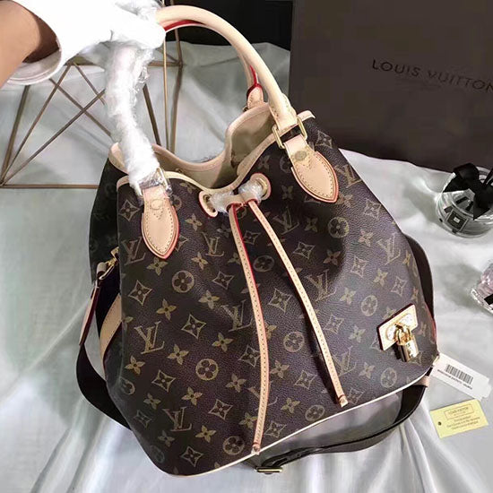 Louis Vuitton Monogram Canvas Neo